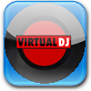 Virtual DJ logo