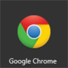 Google Chrome per Windows 8 logo