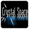 Crystal Space logo