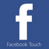 Facebook Touch per Windows 8 1.0.0.20
