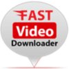 Fast Video Downloader logo