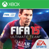 FIFA 15 Ultimate Team for Windows 8 logo