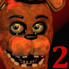 Five Nights at Freddy's 2 - DEMO logo