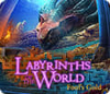 Labyrinths of the World: Fool's Gold logo
