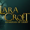 Lara Croft: Guardian of Light logo