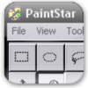 PaintStar logo