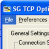 TCP Optimizer logo