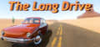 The Long Drive logo