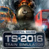 Train Simulator 2015 logo