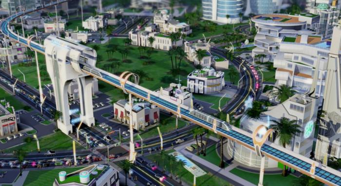 Sim City Städte Der Zukunft Download Free