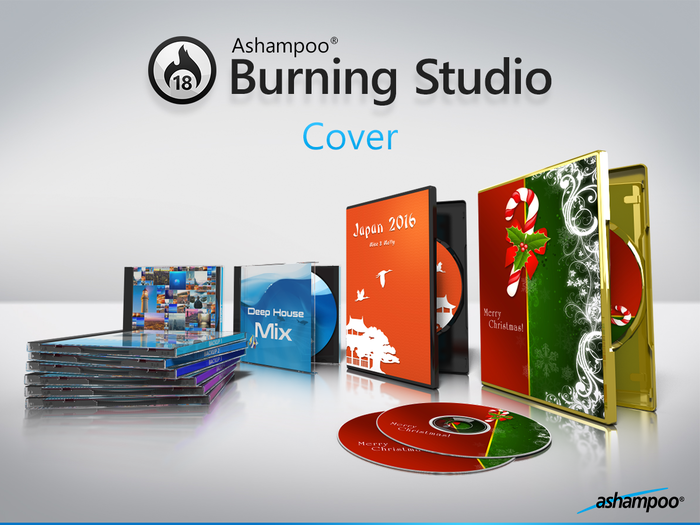Пошаговая инструкция ashampoo burning studio free