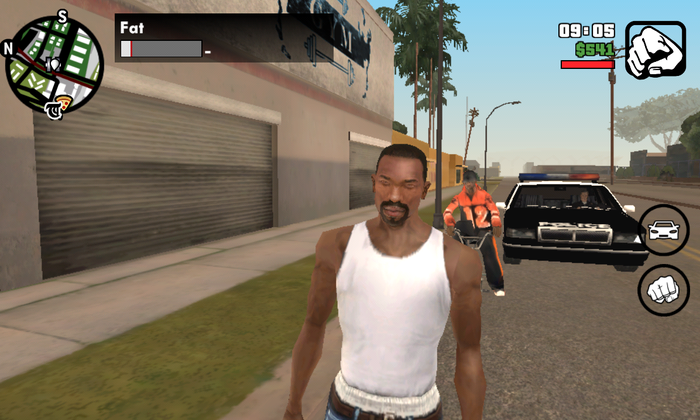 grand theft auto game free download
