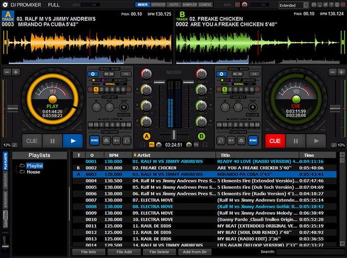 Mixpad music mixer free for mac 4. 39 free download mixpad free.