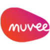 muvee Reveal logo