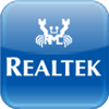 Realtek HD Audio Drivers logo