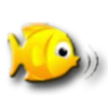 Translate with BabelFish logo