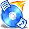 CDBurnerXP logo