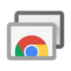 Chrome Remote Desktop 35.0.1916.37