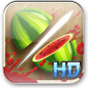 Fruit Ninja HD logo