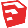 SketchUp Make 2015 logo