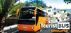 Tourist Bus Simulator logo