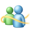Windows Live Messenger 2009 logo