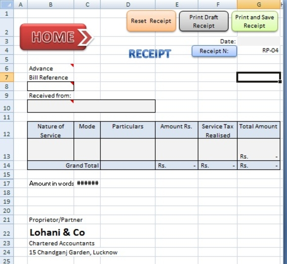 Abcaus excel accounting template free download screenshots of abcaus excel accounting template 9 cheaphphosting Image collections