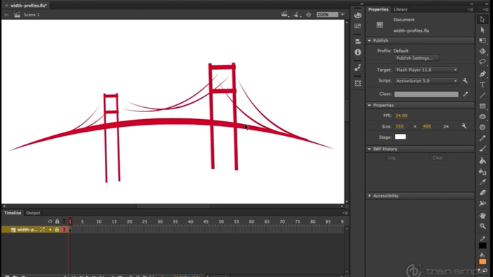Adobe Animate CC Adobe Flash Professional Free Download