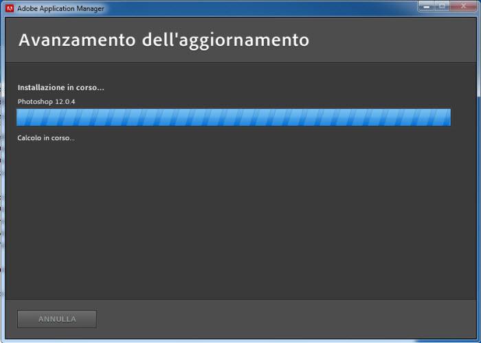 Adobe Photoshop CS6 Features