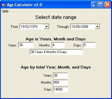 Amazon. Com: age calculator: appstore for android.