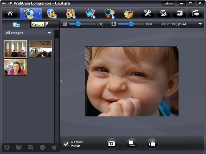 Top 10 best webcam recorder for all platforms.