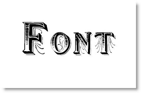 Artistic Font Collection - Free Download
