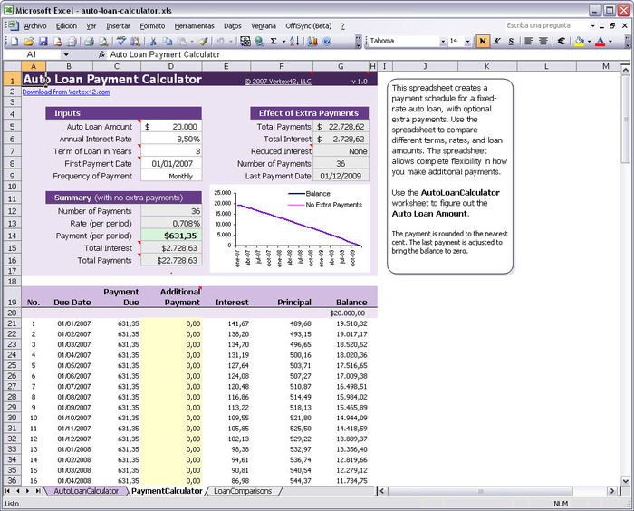 Download loan calculator my mortgage home loan.