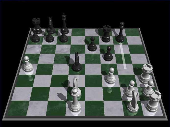 Brutal chess free download.