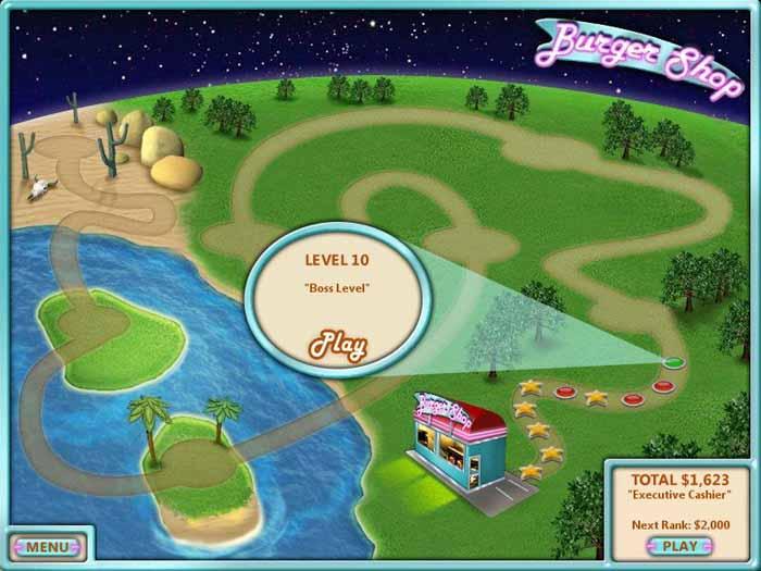 Burger shop 2 free game download 1. 0. 2 free download for windows 8.