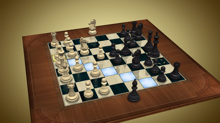 Chess Titans - Free Download