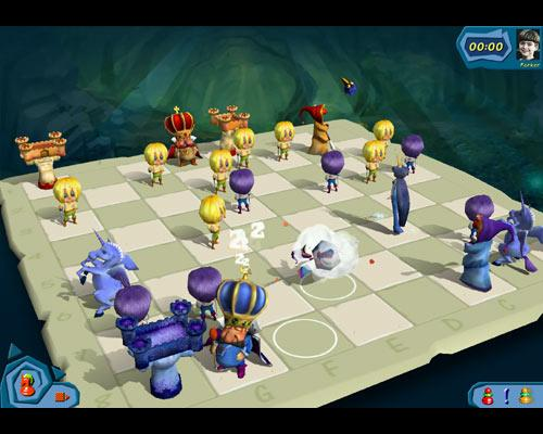 Chessmaster challenge game download for pc.