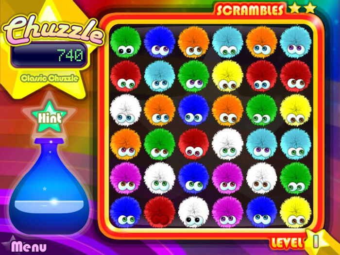 download game chuzzle deluxe full version free
