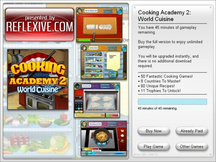 cooking academy 2 free download full version pc