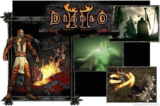 Diablo 2 free download full version game crack (pc).