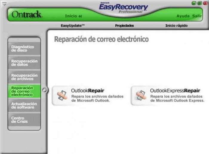 Ontrack easyrecovery pro скачать бесплатно ontrack easyrecovery.