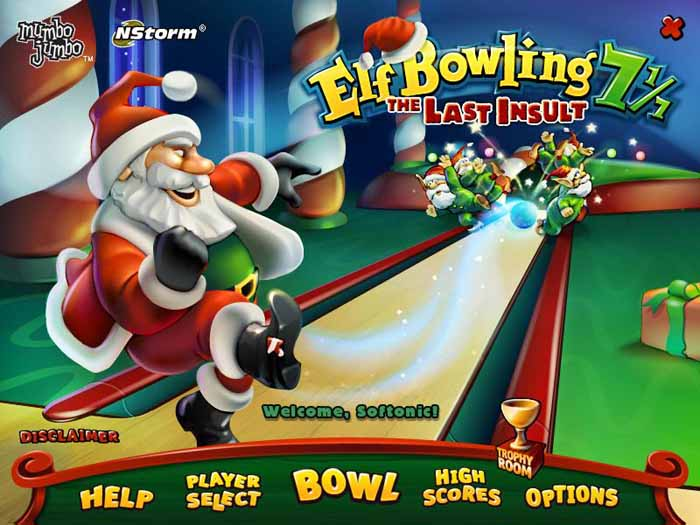 Elf bowling 7 the last insult gameplay + full game download youtube.