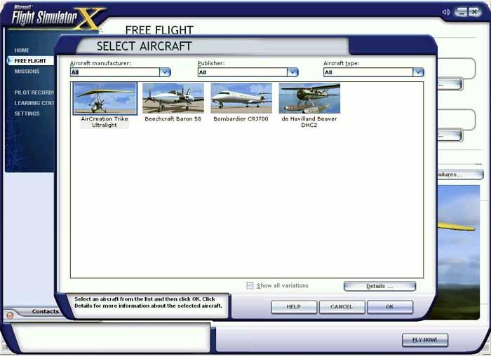 Download microsoft flight simulator x free — networkice. Com.