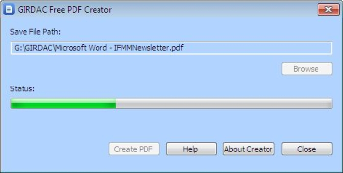 Adobe Pdf Creator Softonic
