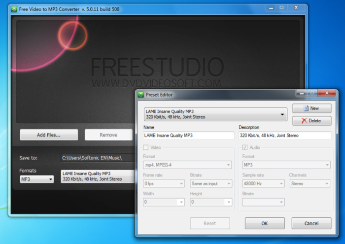 all audio to mp3 converter free download full version
