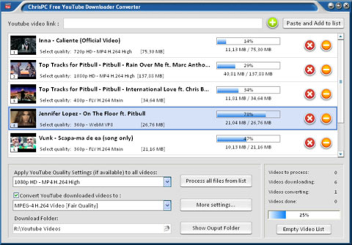 youtube video downloader online hd 1080p free
