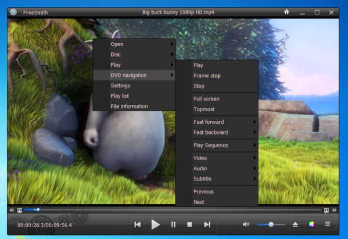 Download free avi movie player 1. 2. 326. 1 beta for pc free.