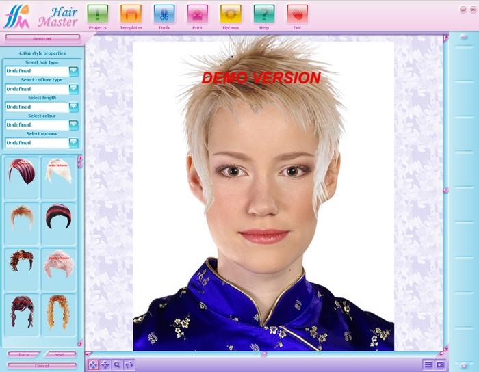 Hair Master - Free Download
