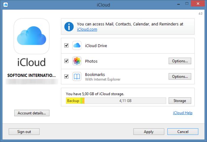 Как скачать фотки из icloud на компьютер