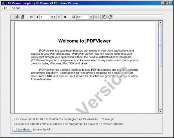 PDF FILE READER FOR JAVA PHONE DOWNLOAD